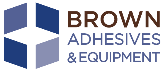 Brown Adhesives